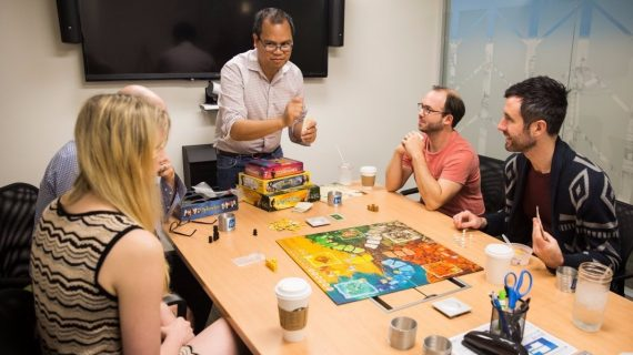 How Gamification Improves Your Training