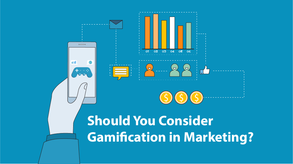 Why Gamification Boosts Your Sales