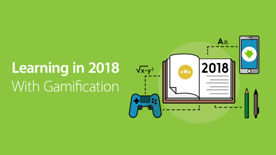Gamified Learning in 2018