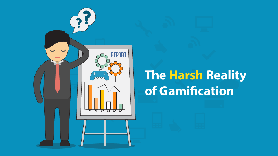 Things to Avoid When Applying Gamification