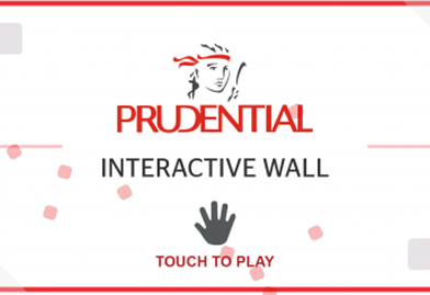 Core Value Interactive Wall Experience