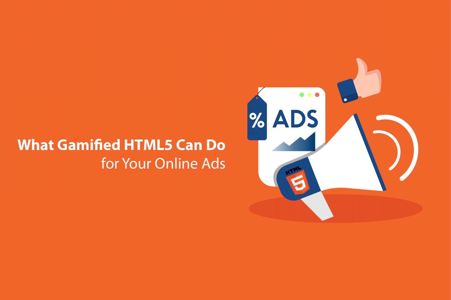 Maximize Online Advertising with HTML5
