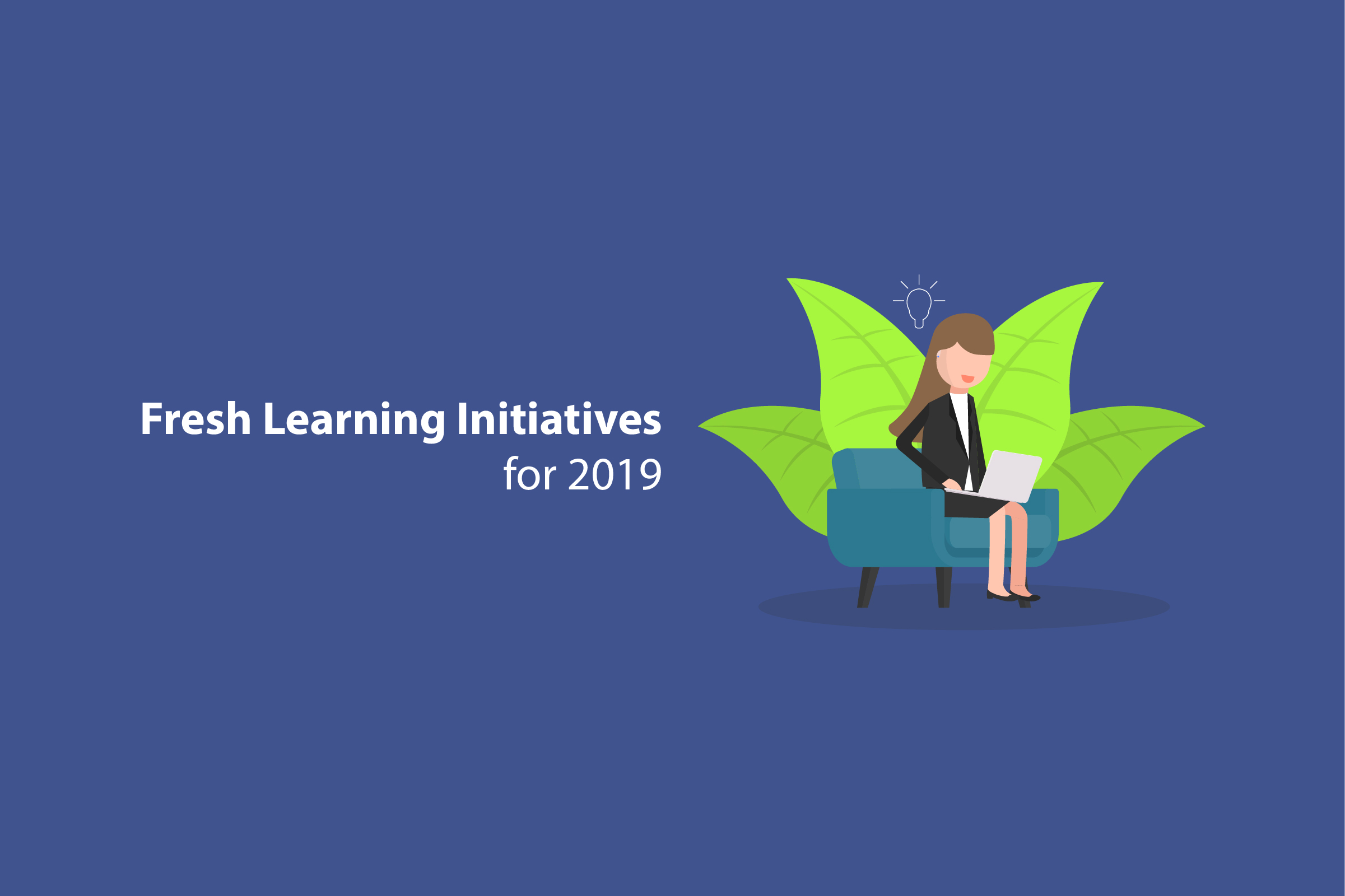 Top 10 2019 Learning Initiative Trends