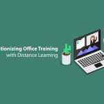 Distance Learning for Corporate Training