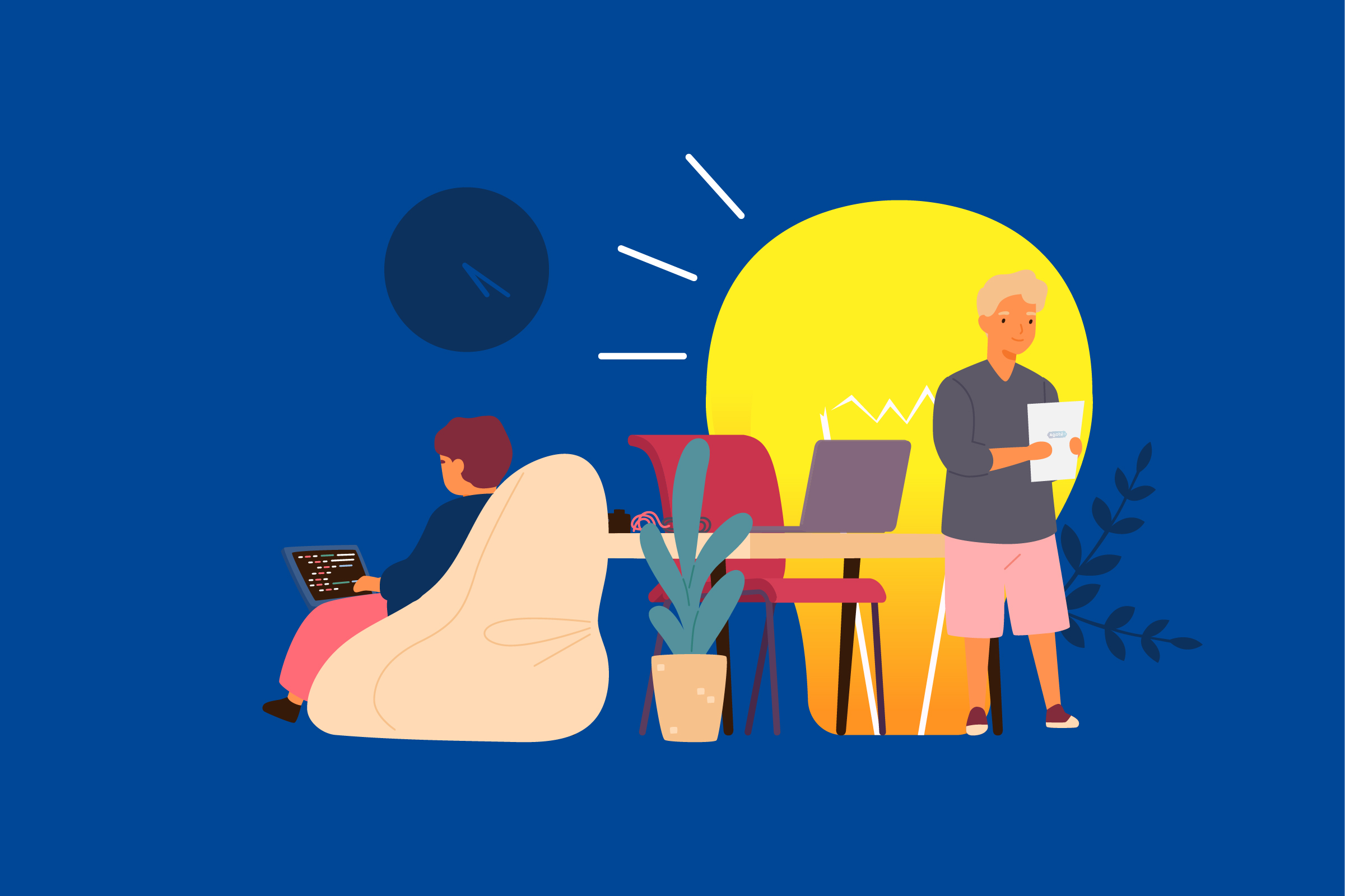 The Best Creative Work Environments