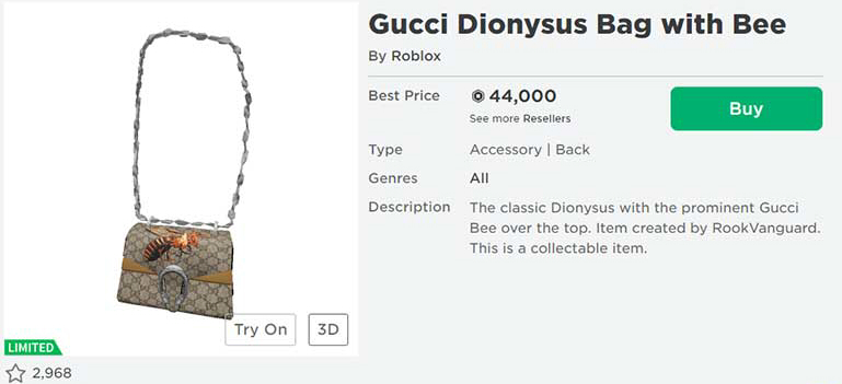 Roblox-Gucci-Dionysus-Bag-with-bee